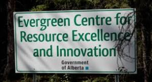 evergreen centre