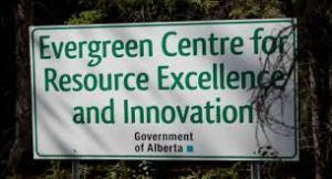 evergreen centre
